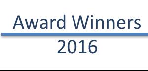 FSB 2016 Winners