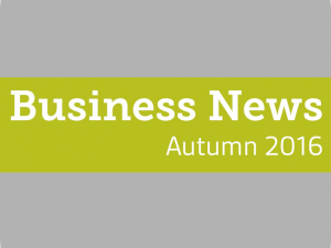 Business News Autumn 2016