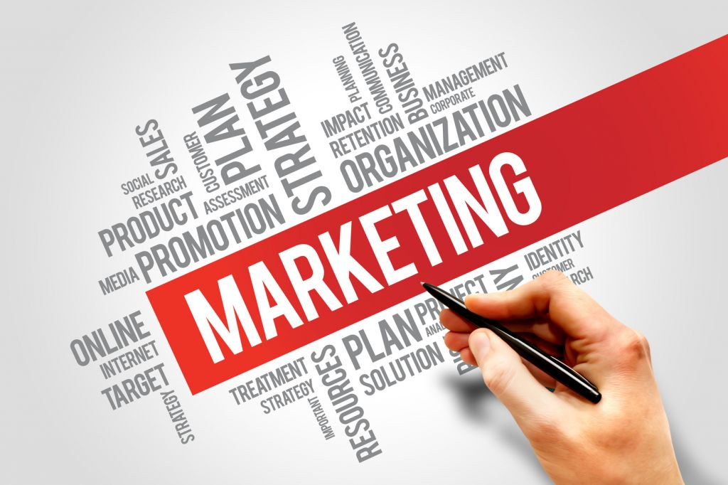marketing strategies for the modern business south staffordshire
