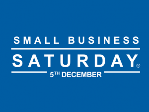 Traders encouraged to boost business and sign up for Small Business Saturday
