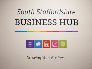 Are you interested in being a part of South Staffordshire District Councils new project?