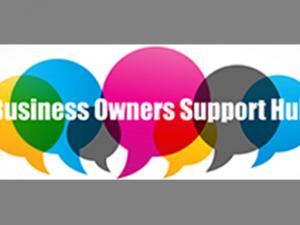 Business Owners Support Hub BOSH 2017 breakfast networking programme