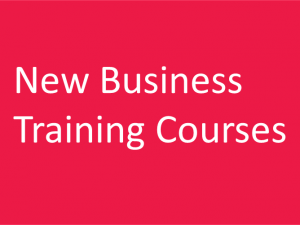 A new partnership for business training courses with Staffordshire Chambers