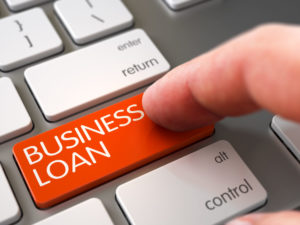 Interest-free start-up loans